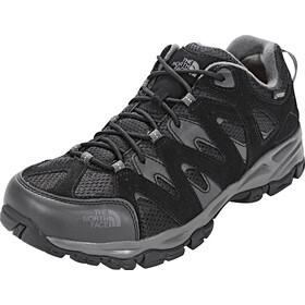 The North Face Storm Hike GTX Sko Herrer, black/dark shadow grey